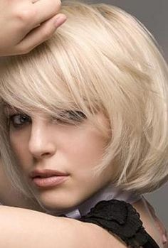 Bob Hairstyles With Bangs | ... layered bob hairstyles 2013 layered bob hairstyles with side bangs
