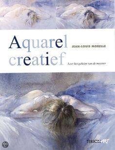 AQUAREL CREATIEF - Jean-Louis Morelle - 9789043914291 - GRATIS VERZENDING. Leer het geheim van de meester. Schilderen met aquarelverf gebeurt grotendeels met water. Morelle laat de lezer om te beginnen kennismaken met de effecten van water en verf. Door middel van eenvoudige oefeningen raakt de lezer vervolgens bekend met de wereld van licht en kleur en leert hij hoe hij de gewenste resultaten kan bereiken....BESTELLEN BIJ TOPBOOKS OF VERDER LEZEN? KLIK OP BOVENSTAANDE FOTO!