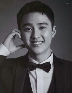 #exo #do #kyungsoo
