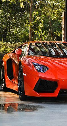 .#Lamborghini #Aventador #SuperCar