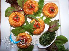 SOUFFLES_BLETTES19 Pesto, Cherry Tomatoes