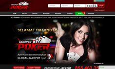 Dompetpoker agen poker online uang asli terpercaya di Indonesia