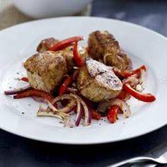 Pork Tenderloin airfryer recipe - Airfryer recipes