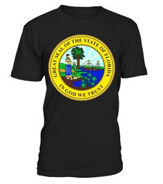 "# Seal of the State of Florida Miami Tampa Orlando Tee .  Special Offer, not available in shops      Comes in a variety of styles and colours      Buy yours now before it is too late!      Secured payment via Visa / Mastercard / Amex / PayPal      How to place an order            Choose the model from the drop-down menu      Click on ""Buy it now""      Choose the size and the quantity      Add your delivery address and bank details      And that's it!      Tags: Celebrate the Freedom and Love…"