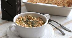 """Το καλύτερο Mac and Cheese από τον Άκη Πετρετζίκη! Τραγανό,κρεμώδες και """"τυρένιο"""" από κάτω.Τό κοφτό μακαρονάκι, με το τυρί τσένταρ δίνουν μία απολαυστική γεύση."""