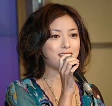 昼ドラ『愛の迷宮』に主演 Maki Miyamoto 宮本真希