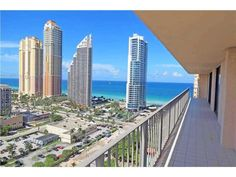 AVAILABLE FOR SALE NOW!!  Winston Towers 600! Lower Penthouse with Incredible Ocean Views! Rent immediately up to 4 times a year! 100 feet to the Beach! https://lnkd.in/eK8Amzw
