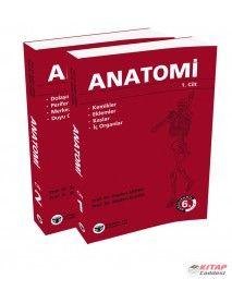 Arıncı - Anatomi 1-2