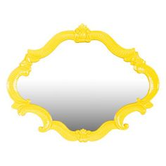 You know what it is... Yellow    I pinned this from the Maison Maison - Elegant & Chic Furniture, Occasionals & Accents event at Joss and Main!
