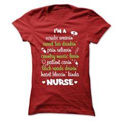 Cool NURSE Shirts & Tees