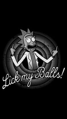 Trippy Wallpaper, Mood Wallpaper, Cartoon Wallpaper, Rick And Morty Image, Rick Und Morty, Rick And Morty Quotes, Rick And Morty Poster, Iphone Wallpaper Rick And Morty, Geek Mode