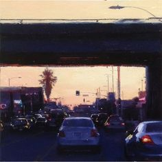 Galleries of Ben Aronson at From 1 Artist 2 Another - a moorezart blog