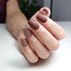 😍😍 Que nota essas unhas merecem? Colorful Nail Designs, Nail Art Designs, Beauty Nails, Beauty Makeup, Pedicure, Eyeliner, Great Nails, Nail Polish Colors, Polish Nails