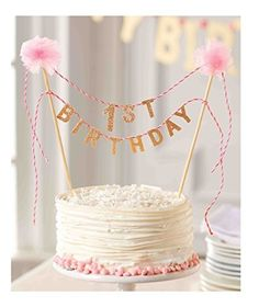 Mud Pie First Birthday Cake Topper, http://www.amazon.com/dp/B00TYLFM90/ref=cm_sw_r_pi_awdm_r0VLvb00ZD0R9