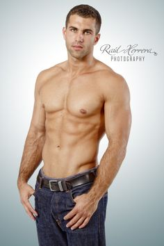 Seth Santoro, Gay Adult Star - shirtless with 6pack