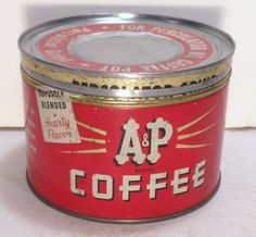 A&P Coffee