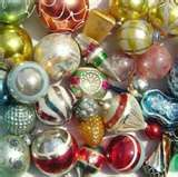 Image detail for -Vintage Hand Blown Mercury Glass Ornaments   Flickr - Photo Sharing!