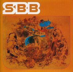 SBBSBB [Aka: Wołanie O Brzęk Szkła and Slovenian Girls] album cover