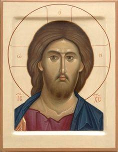 Byzantine Icons, Byzantine Art, Trinidad, Holy Mary, Roman Art, Jesus On The Cross, Religious Icons, Son Of God, Orthodox Icons