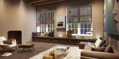 appartement 1impressies downloadsappartement 2 appartement 3De eet- en woonkamer hebben beide de grootte van een klaslokaal