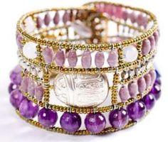 Salang: designer bracelets handmade in Italy page 2
