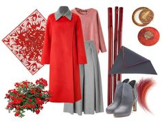 Kırmızı Tesettür Kombinleri Source by hayalnuru outfits for work Jeans Outfit Winter, Chic Winter Outfits, Winter Outfits For Work, Winter Dresses, Chic Outfits, Dress Winter, Modest Fashion, Hijab Fashion, Simple Hijab