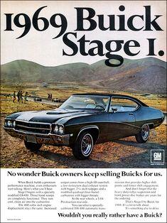 Buick 1969