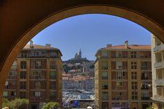 Marseille, Vieux Port & Notre-Dame