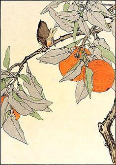 Прогулка: Imao Keinen 1891 г.
