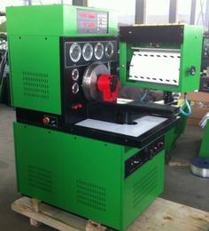 12PSB-MINI diesel test bench(8 cylinders)