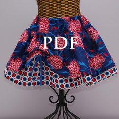 Peek-A-Boo Skirt  