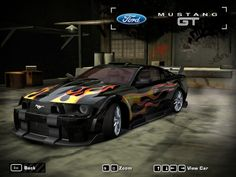 Semua gambar mobil balap need for speed most wanted black edition keren Ford Mustang Gt, Bmw M3, Aliens Colonial Marines, Golf Handicap, Need For Speed, Black Edition, Windows Xp, 4x4, Car Ford