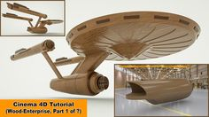 This now is the first part of the Enterprise-Tutorial. This tutorial will have approximately three, maybe four, part...