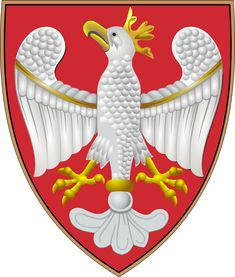 Coat of Arms of the Polish Crown - ポーランドの国章 - Wikipedia