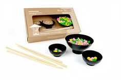 The Milaniwood Cantonese Rice game is a game of skill and fine motor control. Race a friend to get as many of the coloured pieces of the fried rice that you can Wooden Teepee, Shape Games, Bamboo Box, Wooden Cubes, Repurposed Wood, Developmental Toys, Baby Memories, Imaginative Play, Fine Motor Skills