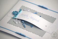 Kartka na rocznicę ślubu | Kartki ręcznie robione, zaproszenia ślubne handmade Poznań