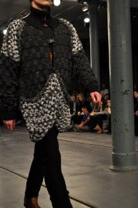QC-ID: Portugal Fashion, Claudia Garrido
