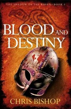 Review of Blood and Destiny by Chris Bishop