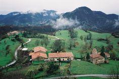 Veniu a conèixer Vidrà, a Osona  TIPUS ACTIVITAT: excursions / excursiones