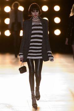 Saint Laurent | Paris | PFW Fall 2015 - Vogue | Desfiles