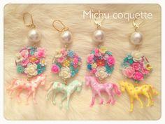 Michu coquette