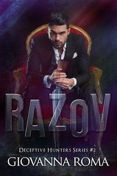 Sweety Reviews: [Segnalazione Self] Razov, di Giovanna Roma