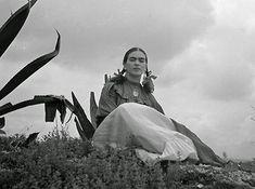 Frida Kahlo, tomados por su padre Guillermo Kahlo desde la década de 1910 hasta principios de 1930.