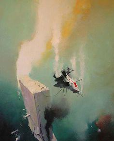 Beyond the Horizon - Sector General Rescue, John Harris
