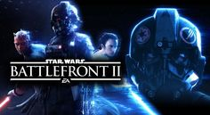 Star Wars Battlefront II: Hero Abilities and Weapons