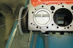 How to Check Piston-to-Valve Clearance