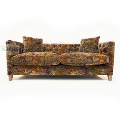 Tetrad at Kings the Home Quality Upholstery based in Nottingham in the UK. Sofa, Couch, Maine House, Upholstery, Contrast, King, Interior, Furniture, Home Decor