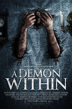 A Demon Within streaming VF film complet (HD)Koomstream – film streaming Halloween Movies, Scary Movies, New Movies, Movies To Watch, Good Movies, 2020 Movies, Horror Movie Posters, Horror Movies, Cinema Posters