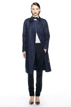 Brian Edward Millett - The Man of Style - J. Crew fall 2014