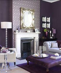 purple_based living room - www.myLusciousLife.com.jpeg